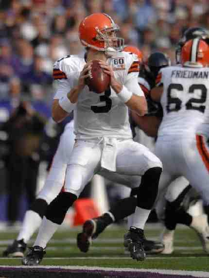 Looking Back on the AFC North '06: The Cleveland Browns