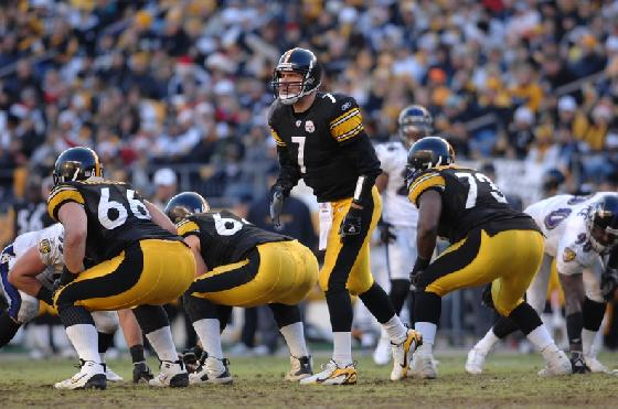 THE OFFSEASON IN THE AFC NORTH ~ The Pittsburgh Steelers