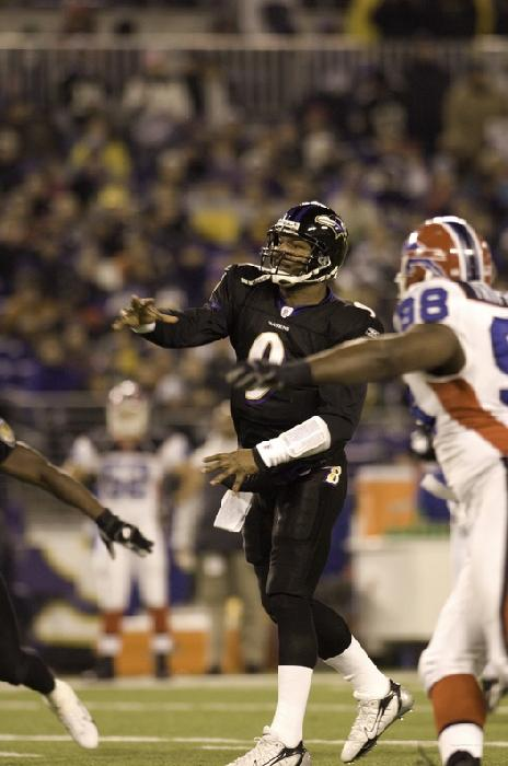 RAVENS REPORT CARD IN THE REARVIEW MIRROR: Giants 13 Ravens 12