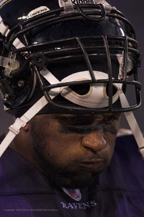WAS RAY LEWIS RIGHT?