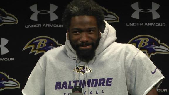 Ed Reed will not retire after Super Bowl