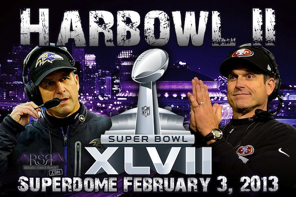 Super Bowl Fun Facts: History Favors the Ravens in XLVII