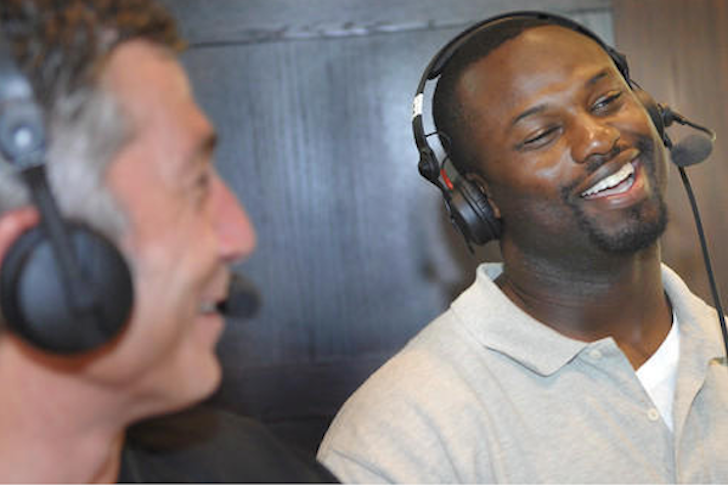 The Bart Scott Show
