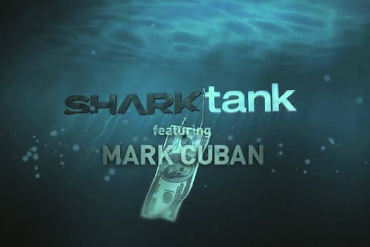 The NFL's is The Wrong Shark Tank For Cuban