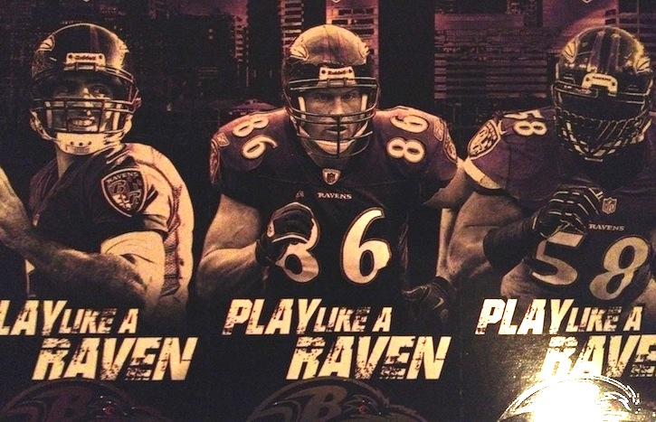 Who's Next in The Ravens Ring of Honor?