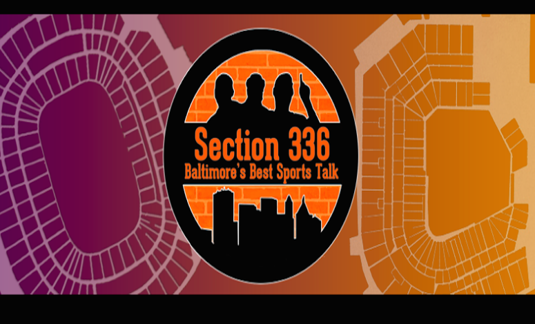 Section 336 Episode 77: Feet Rubber