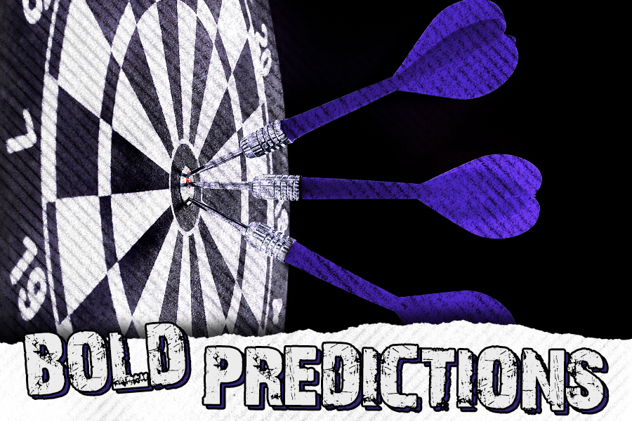 BOLD PREDICTIONS: Ravens @ Browns