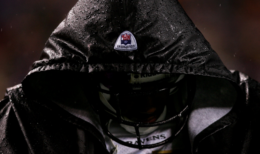 Can Mother Nature Help Ravens Defense?