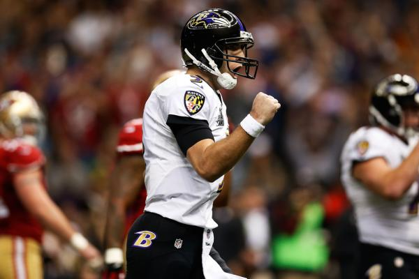 Flacco Knocking on The Door of HOF?