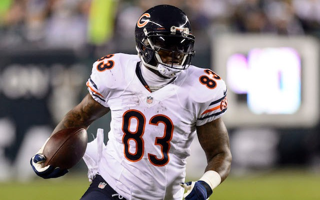 Bears' Bennett Supports Trestman Hire
