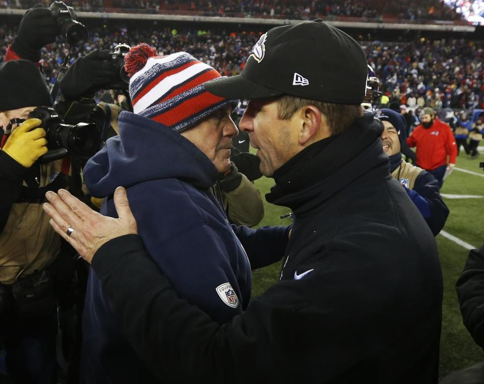Boston Writer Blames Harbaugh