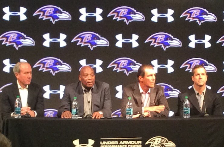 Ravens Brass Shares Their 2015 Blueprint