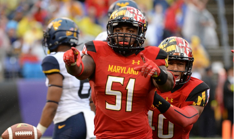 Interview With OLB Yannik Cudjoe-Virgil