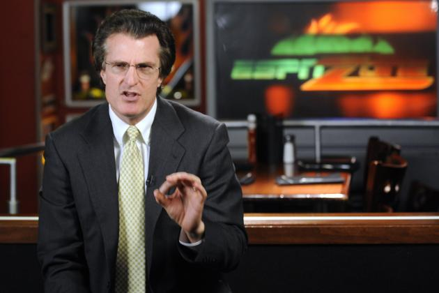 If Mel Kiper Was Always Right