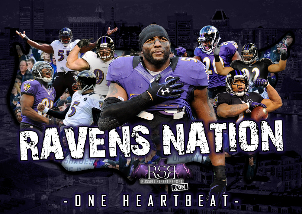 "Happy Birthday to the Name ""Ravens"""