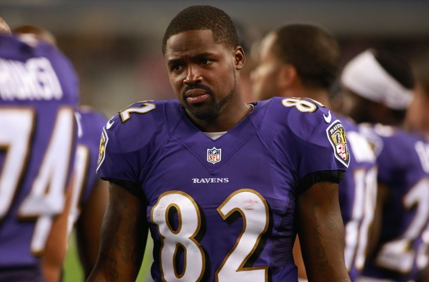 Price Tag Too High For Torrey Smith?