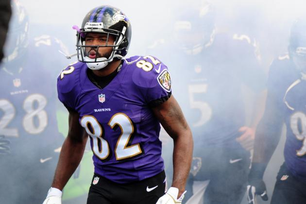 Do Ravens Fans Want Torrey Smith Back?