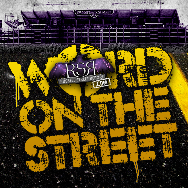 RSR's Word on the Street