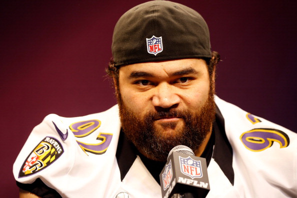 Ranking the Departed Ravens