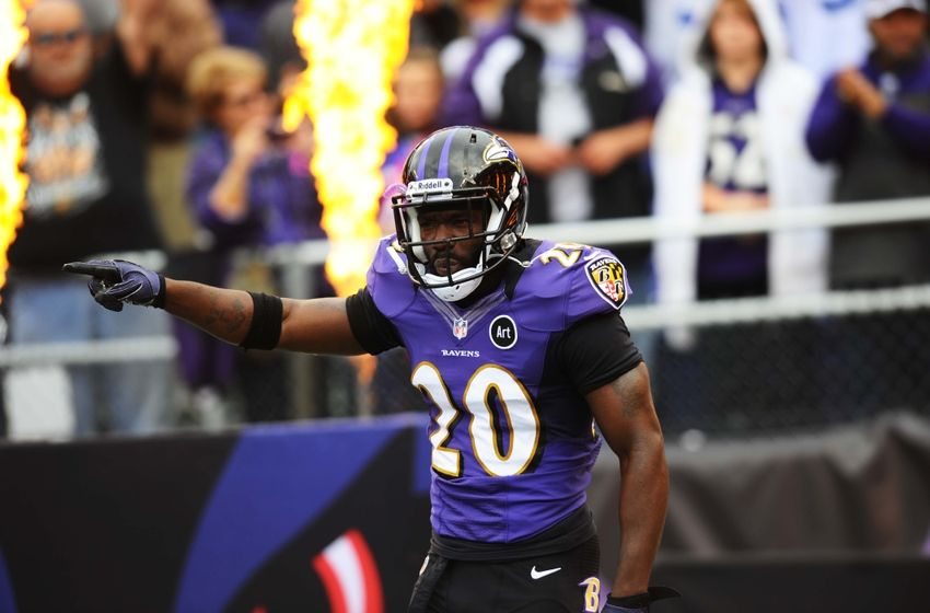 RUMOR MILL: Ed Reed Returning to Ravens?