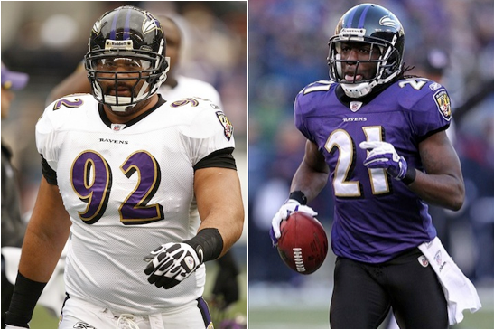 2015 Ravens Salary Cap Projection (2.0)