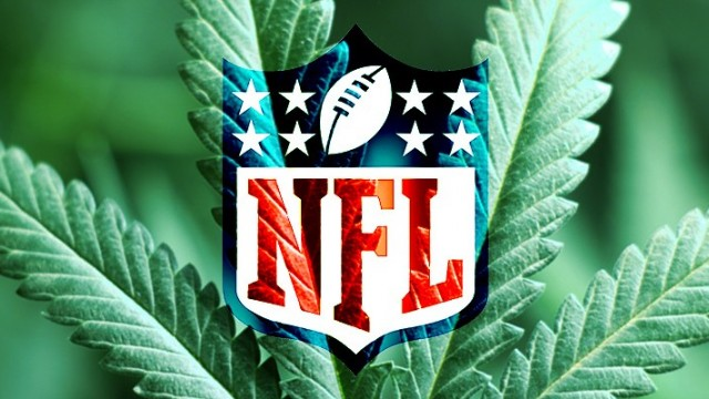 Pot And Pain Management in The NFL