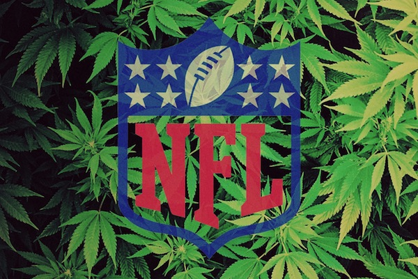 Up In Smoke NFL Style