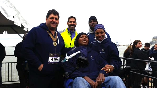 Brigance Hosts Annual 5.7K Run For ALS