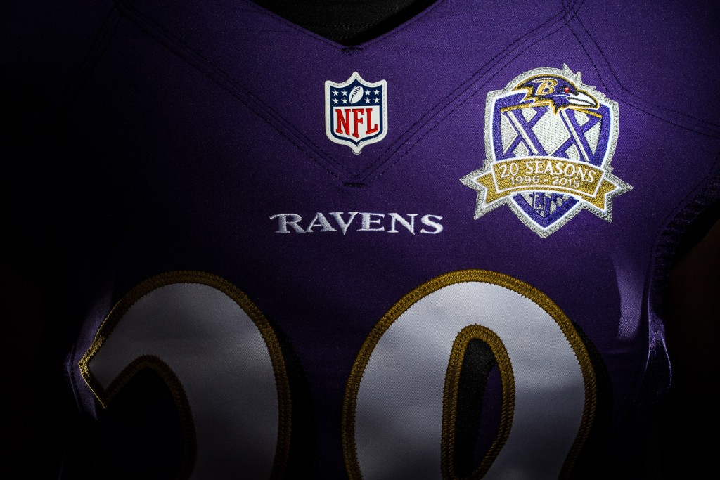 Ravens 20th Season Announcements