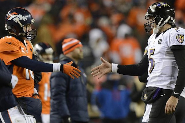 Analyzing the Ravens 2015 Schedule