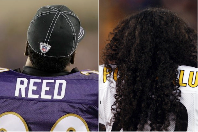 Reed or Polamalu?