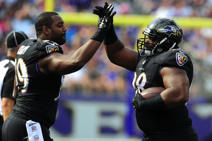 Williams Ready For Life After Ngata