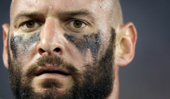 Jarret Johnson Retires as a Raven