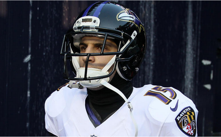Ravens Insider: The Way I Hear It…