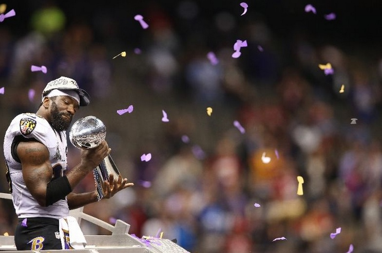 The Greatness of Ed Reed