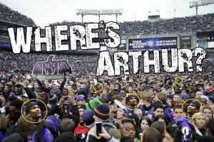 It's Now or Never For Arthur Brown