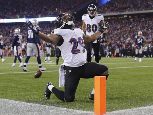 Forsett Ready to Catch More Passes