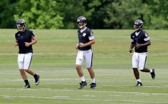 Training Camp Preview: Quarterbacks
