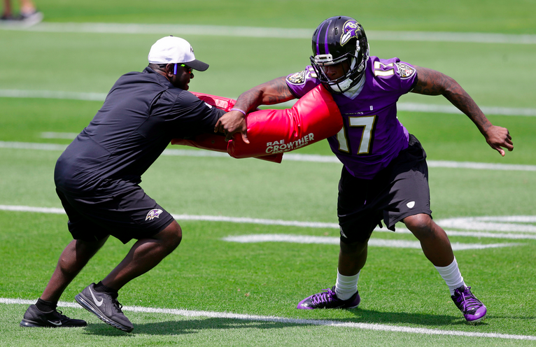 5 Players Who Stood Out in Minicamp