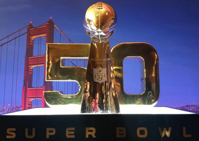 Ravens in The Race For Super Bowl 50