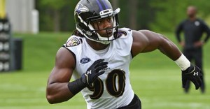 Will Ravens Secondary Step Up In 2015?