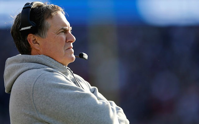 What if Modell Didn't Fire Belichick?