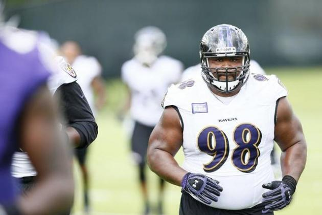 Ravens Should Lock Up Brandon Williams
