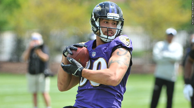 Training Camp Preview: Tight Ends