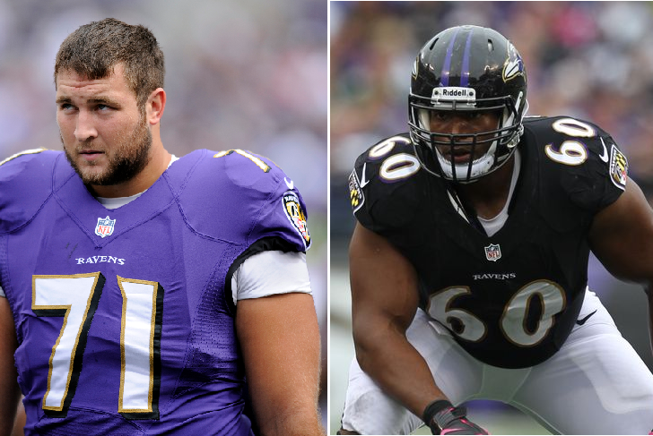 Training Camp Preview: Offensive Line