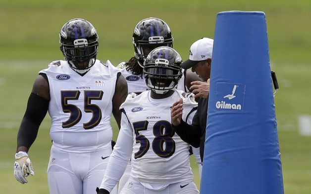 Training Camp Preview: Linebackers