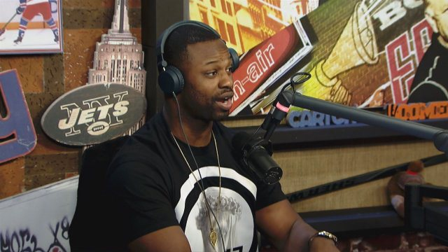 Bart Scott Blasts Tom Brady