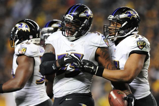 Will Ravens Defense Dominate in 2015?