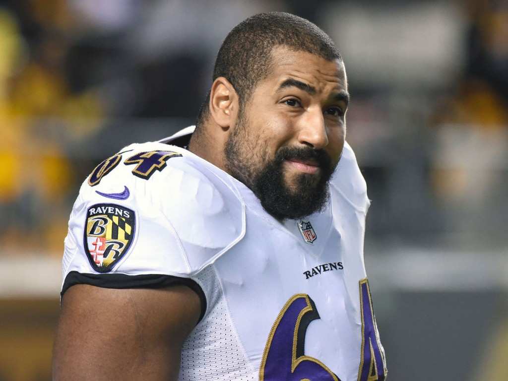 John Urschel Doesn't Want to Be Urschulk