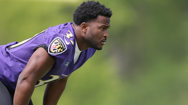 The Best From Ravens Training Camp 2015